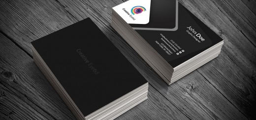 Free Eye BD Business Card Template : Business Cards Templates