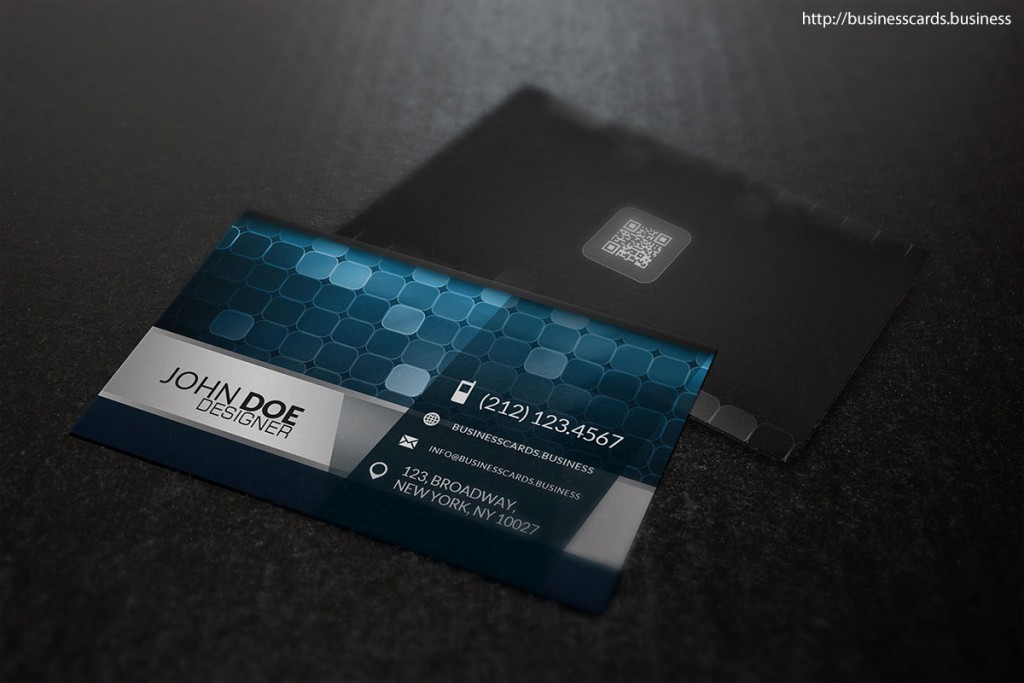 Modern Business Card Templates : Business Cards Templates