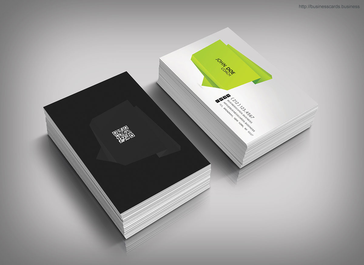 Free Coach Business Card Template Business Cards Templates - Business card template psd