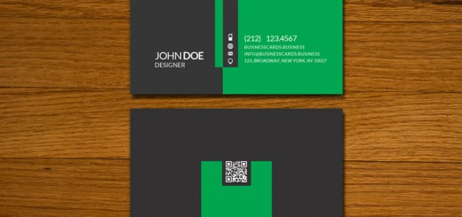 Free attorney business card psd template business cards templates simple business card template for photoshop flashek Choice Image
